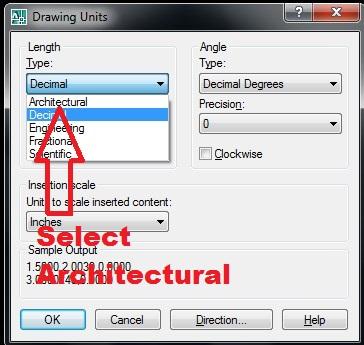 Drawing Units-2