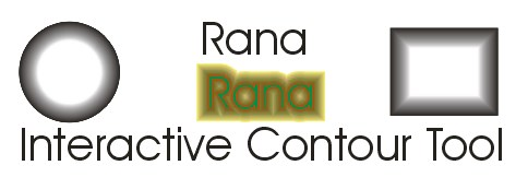 Interactive Contour Tool Practical CorelDraw