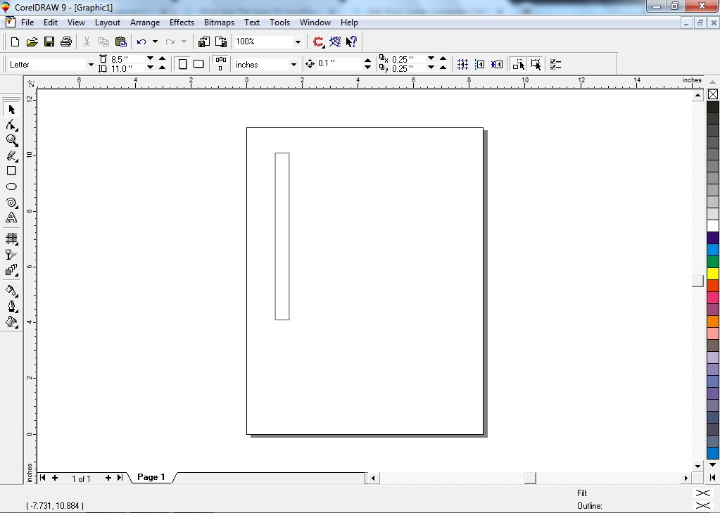 draw pencil 1