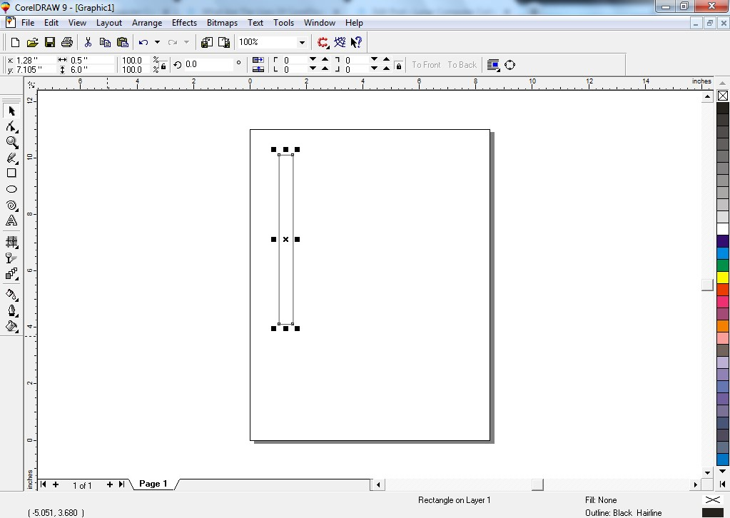draw pencil 2