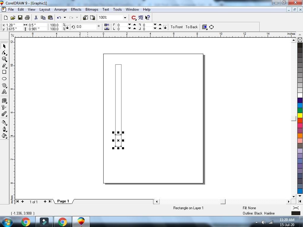draw pencil 3