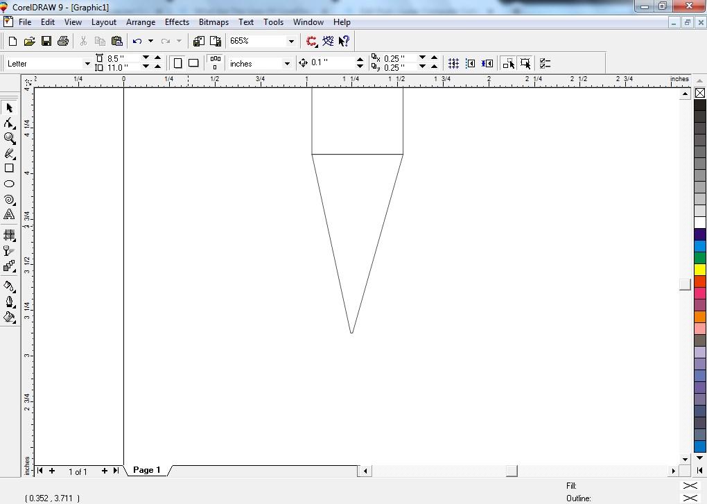 draw pencil 5