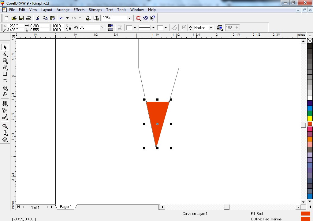 draw pencil 8