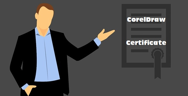 CorelDraw Certification