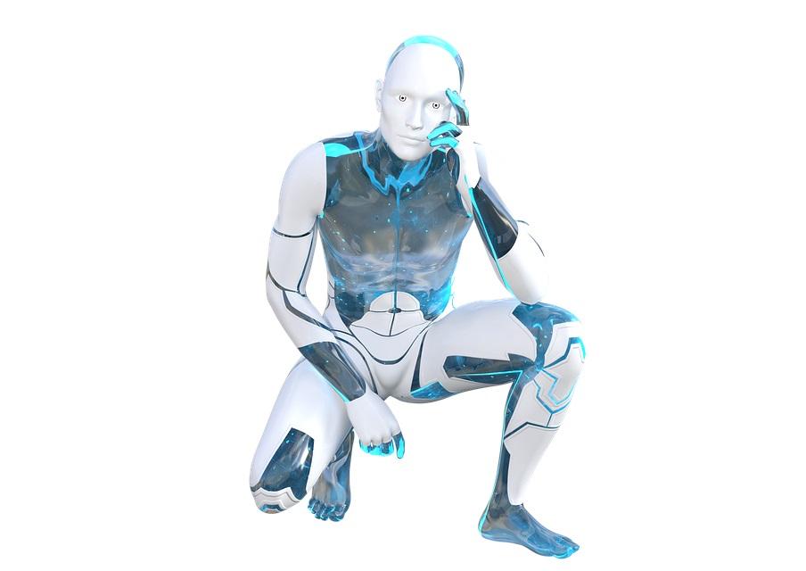 Technology Trends 2020 - 2030