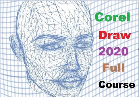 Corel Draw 2020 Full Course