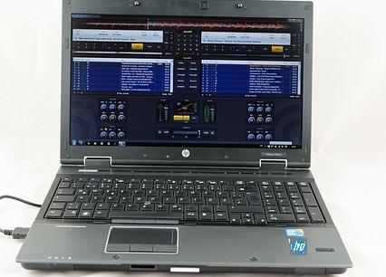 HP - Hewlett Packard Laptops