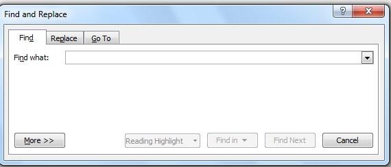 find windows